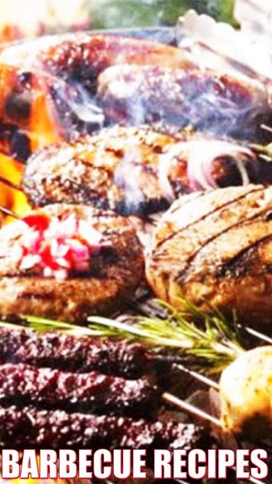 Barbecue Recipes Hd review screenshots