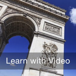Learn French with Video for iPad