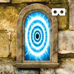 VR Medieval Adventure: 360 Ride