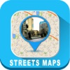 Live Streets HD - iPhoneアプリ