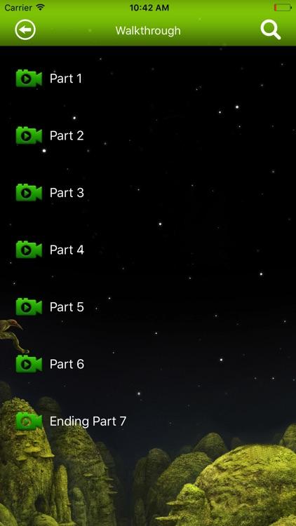 Complete Walkthrough Guide For Samorost 3 screenshot-3