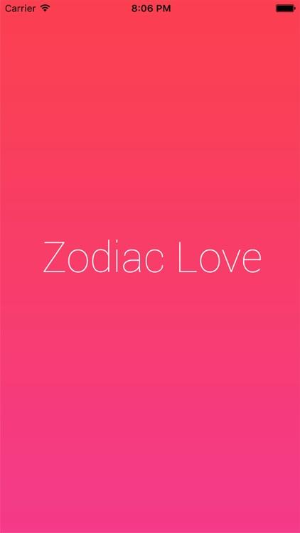 Zodiac Love Calculator