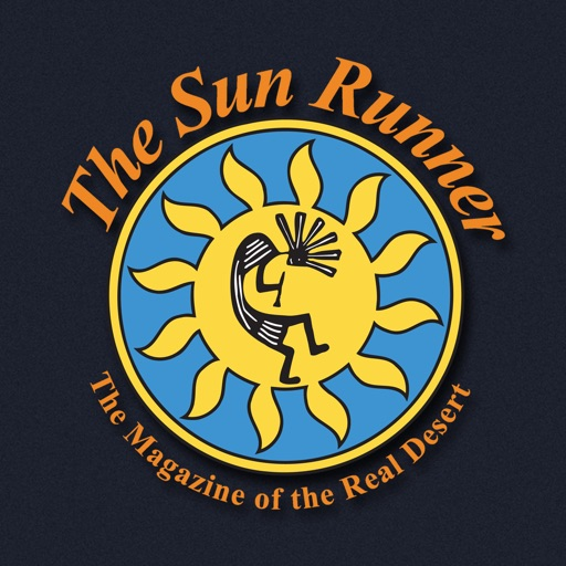 The Sun Runner Magazine