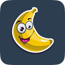 Animated Bananas