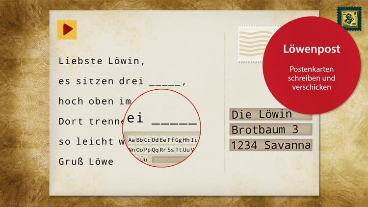 Der Löwe screenshot-4