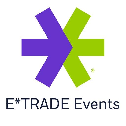 E*TRADE Events