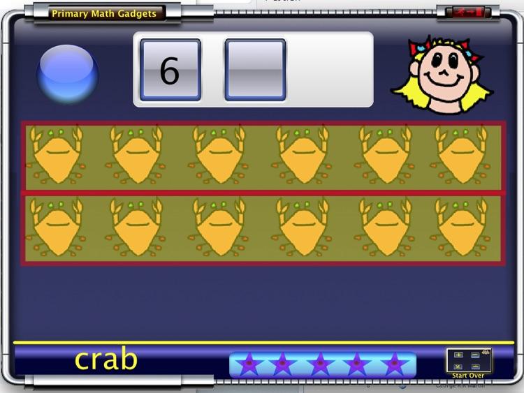 Primary Math Gadgets screenshot-3