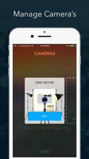 Eyefi Mobi App >> Pixel Courier For Eye Fi Mobi On The App Store