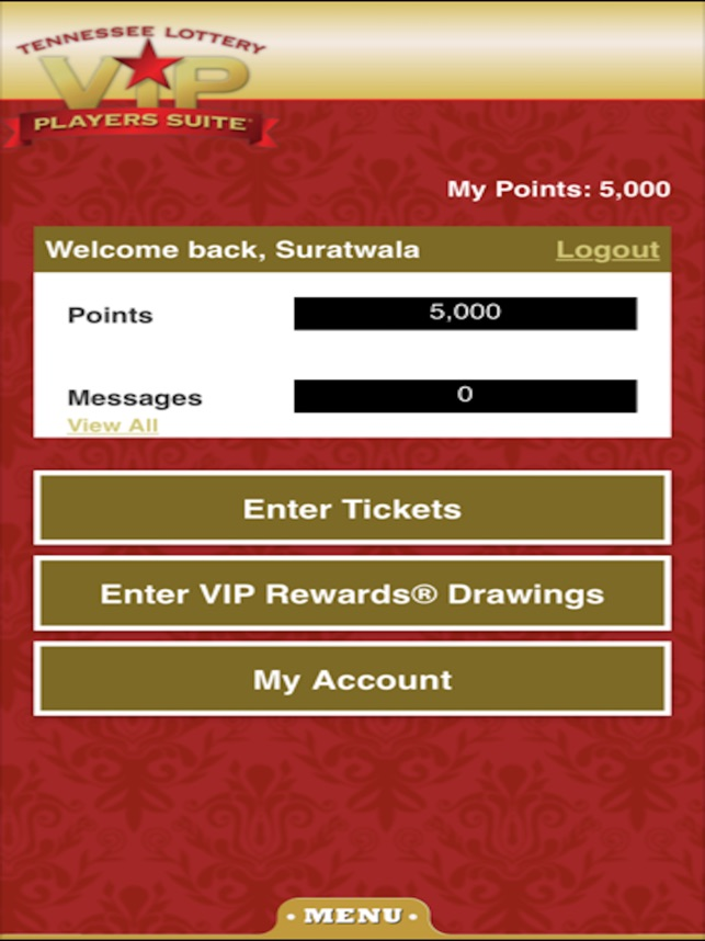 Tn lottery points for prizes