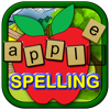 Kids Spelling Fun - teaches 500 English words