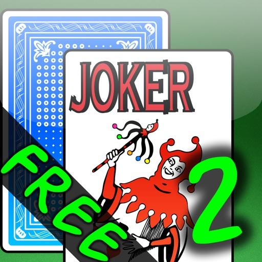Joker Shuffle 2 Free icon