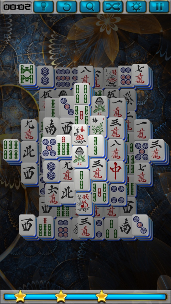 Mahjong Master Screenshot