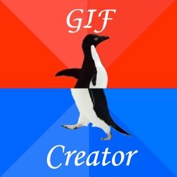 GIF Creator - Meme Creator