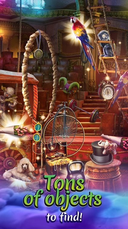 Alice in the Mirrors of Albion screenshot-4