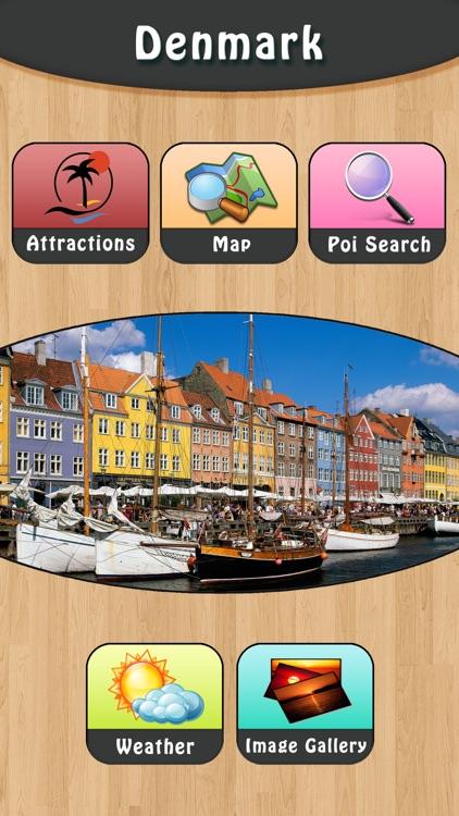 Denmark Tourism Guide
