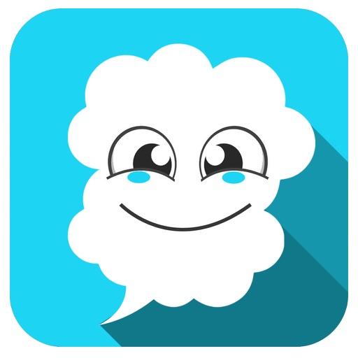 Bigo Snow Camera app logo