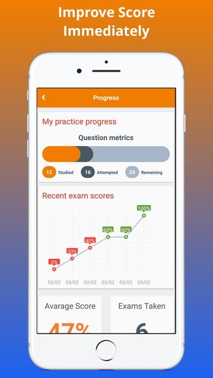 CMAA Exam Prep 2017 Edition screenshot-3