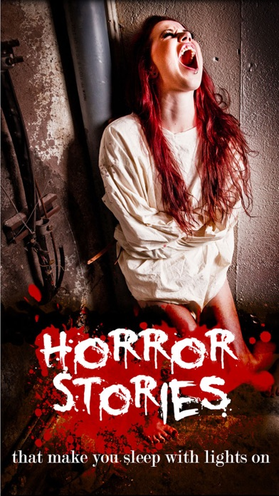 Horror Stories - Scary Stories