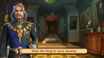 Kingdom of Aurelia: Mystery of the Poisoned Dagger screenshot 1