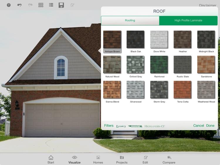 Roof Designer