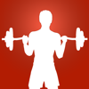Full Fitness : Exercise Workout Trainer Icon