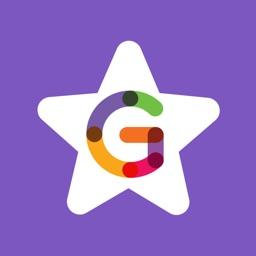 스타팬클럽 SNS: Get it Star