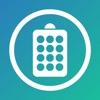 SamMote - Télécommande pour TV Samsung - iPhoneアプリ