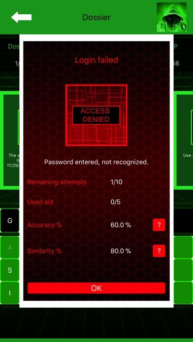 Hacking Game HackBot screenshot 4
