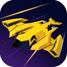 Activities of Space Ship - HD