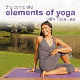 Elements of Yoga Video Collection - with Tara Lee