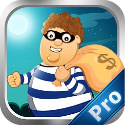 Thief Robbery Mission Pro