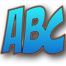 ABC Heaven Comics