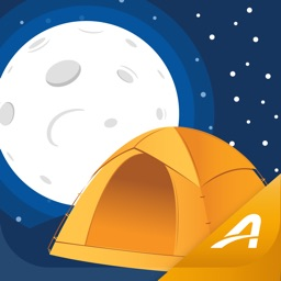 Moonlight – Camping Trip Planner