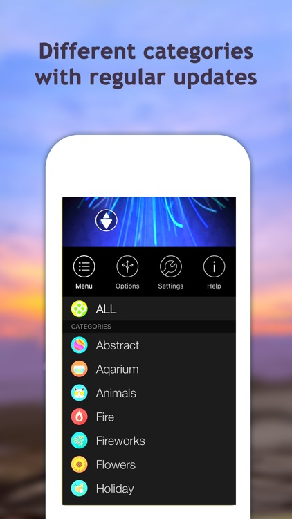 Live Wallpaper Themes Pro
