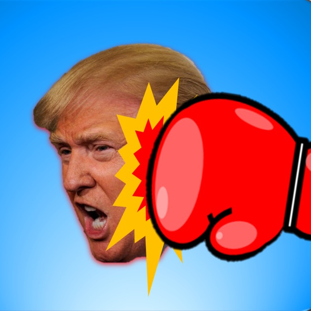 Punch The Trump - Play Punch The Trump on Crazy Games