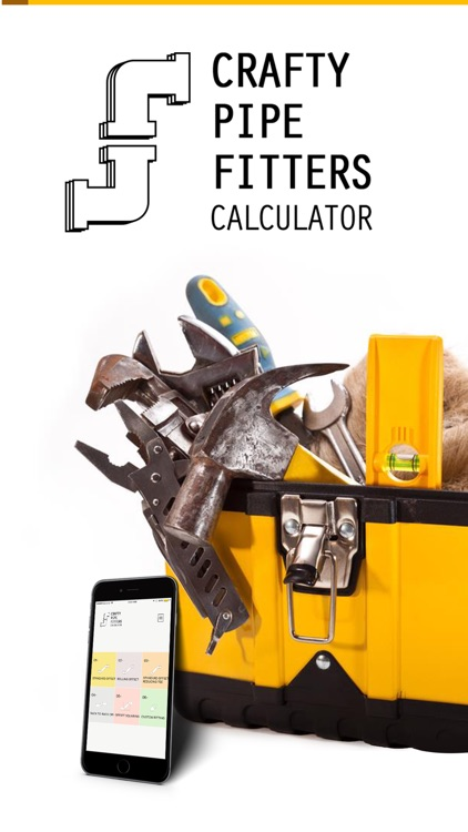 Pipe Fitter Calculator+ screenshot-3
