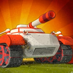 Super Tank Online - Living In The Battle