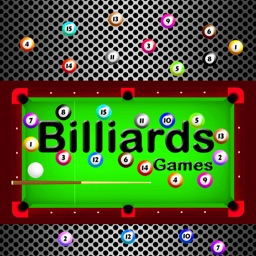 Billiards And Snooker Sport Game