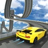 Extreme Air Stunts City Racing