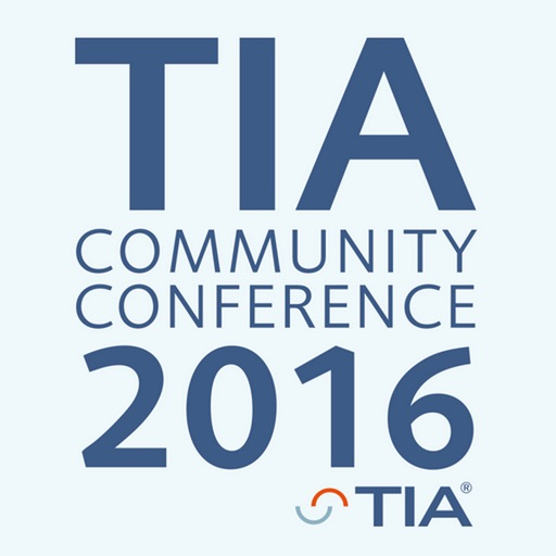 TIA TCC 2016