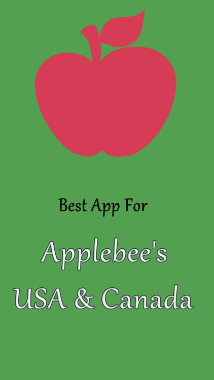 Best App For Applebee's Locations