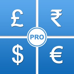 Currency Converter PRO (Global Currency Rate)