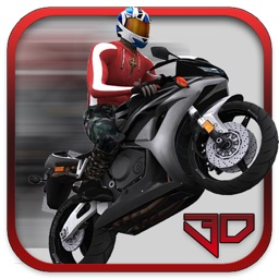 MotorGP Super Bike Racing Game