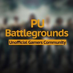 Unofficial Community For PU Battlegrounds