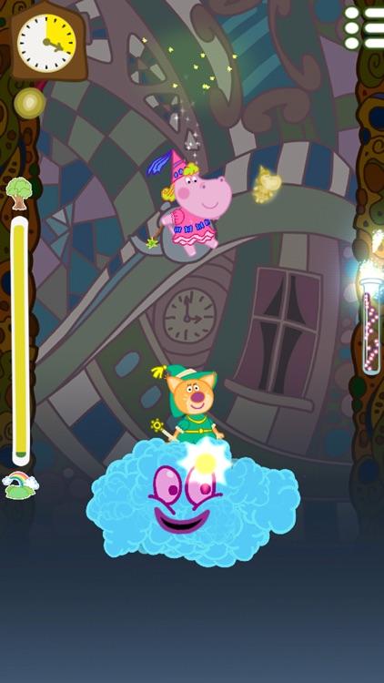 Kids Dreamland Adventures. Premium
