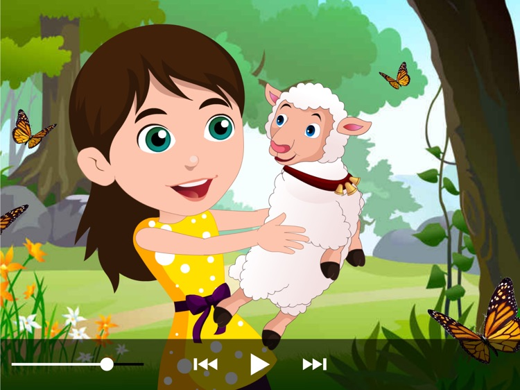 Tots Nursery Rhymes by Kids 1st TV screenshot-4