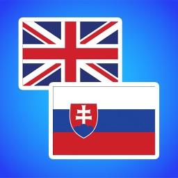 English to Slovakian