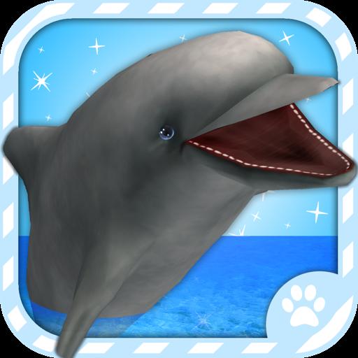 Virtual Pet Dolphin