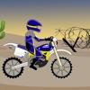 ダートバイクフロアレースプロ - トラックゲームレーシングレースアプリ車バイクの無料運転2dxモンス