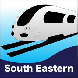 Southeastern Train Refunds